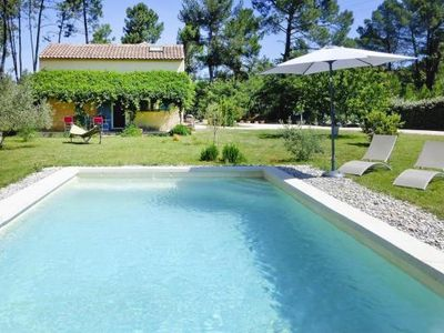 Photo for holiday home, Gargas  in Vaucluse - 6 persons, 3 bedrooms