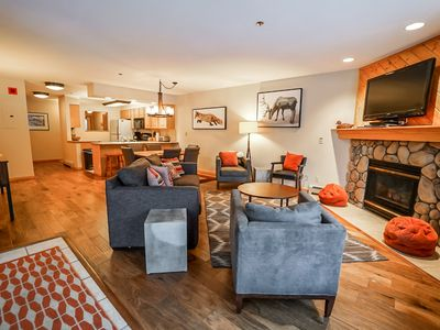 Photo for Tyra Chalet 127 Ski-in/Ski-out Condo Breckenridge Colorado
