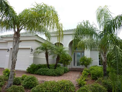 Photo for Spacious Home Gated Golf Community