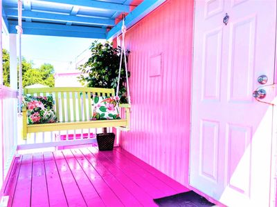 Photo for Florida Cottage (can sleep up to 2)