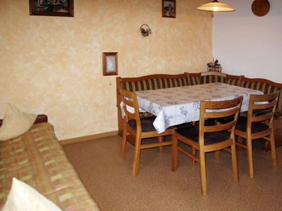 Photo for 4BR Apartment Vacation Rental in Zell am Ziller