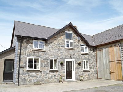 Photo for 4 bedroom property in Rhayader and the Elan Valley. Pet friendly.