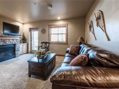 Photo for Jupiter Inn 14 (2BR Gold): 2 BR / 3 BA  in Park City, Sleeps 9