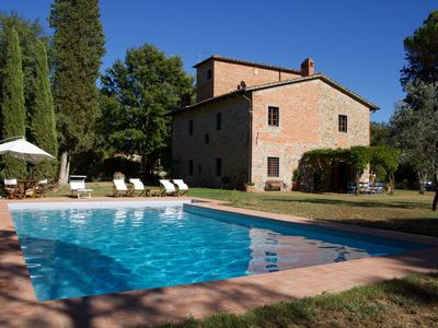 Photo for Salceta, a Tuscany Country House - Mid August still available