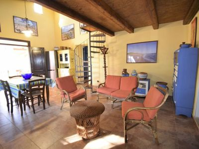 Photo for Vacation home Blandina in Menfi - 6 persons, 2 bedrooms