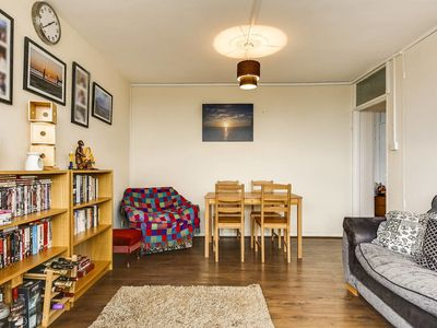 Photo for 2 bed flat in Shoreditch 5 mins to Old Street tube