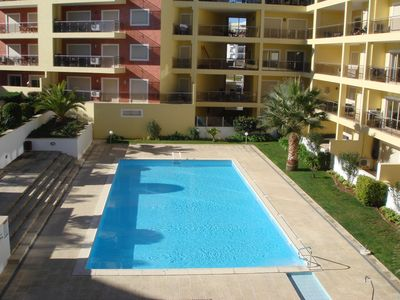 Photo for Luxury 3 Bedroom Apt in Pateo do Convento in the Centre of Lagos