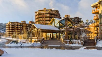 Photo for Westgate Resort Christmas week, 12/22 to 12/29 ski-in/out, Sleep 8