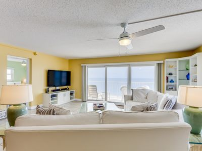 Photo for Direct Gulf Front Holiday Villas III