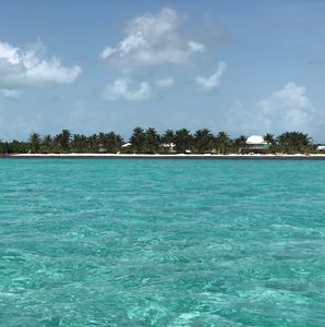 Photo for 35 Acre coconut plantation, secluded & private, beach casista w/ breakfast