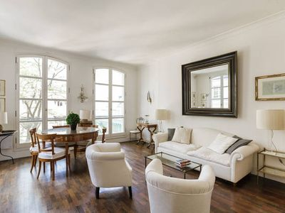 Photo for Luxury And Quiet Apartment In The Very Heart Of The Marais