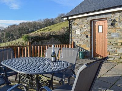 Photo for 3 bedroom accommodation in Dihewyd, near Aberaeron