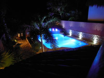 Photo for Villa Josefina, 4 Bdrm/4 Bth, Private Pool,N Akumal steps to Yalku & Beach