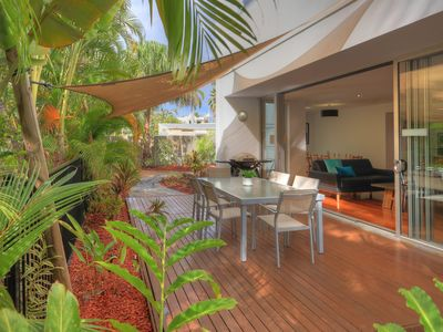 Photo for 3BR Apartment Vacation Rental in Horseshoe Bay, QLD