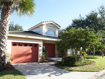 Photo for Private Pool Home located 5 mins from Disney