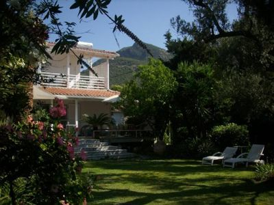 Photo for Holiday house Marathias for 6 - 8 persons with 3 bedrooms - Holiday house