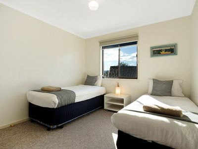 Photo for 2BR Apartment Vacation Rental in Eden, NSW