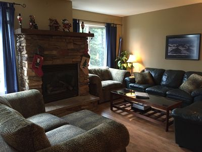 Photo for Ski In Ski Out, Sleeps 14