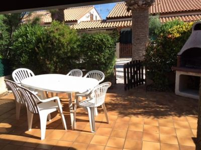 Photo for House Port Barcarès, 2 bedrooms, 6 persons