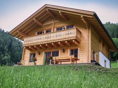 Photo for Vacation home Glockner in Heiligenblut - 6 persons, 4 bedrooms