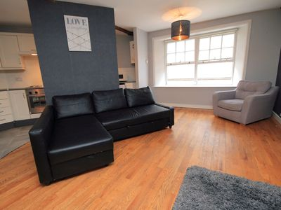 Photo for Apartment In Center Of Templebar