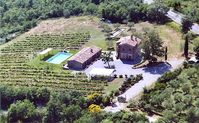 Great villa for group holiday