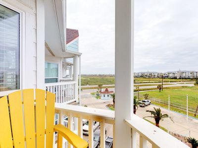 Photo for NEW LISTING! Tropical beachfront condo w/ shared pool & hot tubs!
