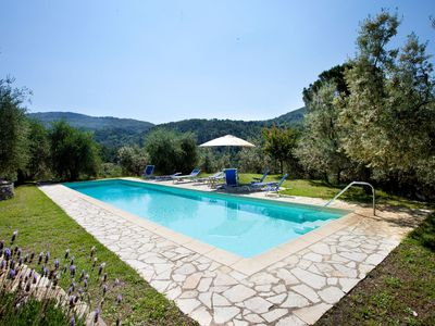 Photo for Villa in Bagno A Ripoli with 8 bedrooms sleeps 18