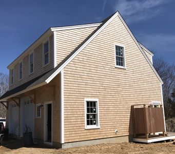 Photo for NEW Oak Bluffs apartment, walk to town and beaches!