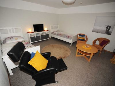 Photo for App - Apartment Ostfriesland for two, 65335