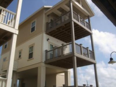 Photo for Redfish Tower ( 3 Bedroom Home )