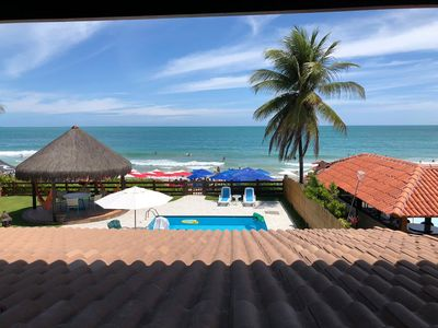 Photo for Porto de Galinhas Seaside House with Pool