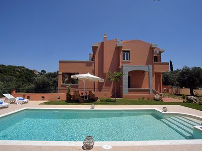 Photo for Villa Amaryllis is the ultimate booking option for couples, families and friends