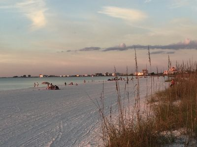 Photo for 1BR Cottage Vacation Rental in St. Pete Beach, Florida