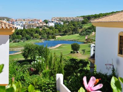 Photo for Mijas luxury apartment in Golf