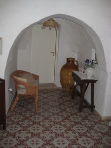 Photo for Trullo consist in 7 coni and pool near Martina. possibility barbecue and pizza