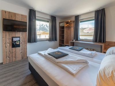 Photo for Business Double Room with Shower, Toilet - BinderS Budget City-Mountain Hotel