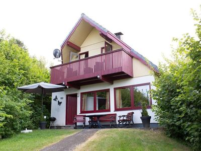 Photo for Holiday house Kirchheim for 1 - 6 persons with 3 bedrooms - Holiday house