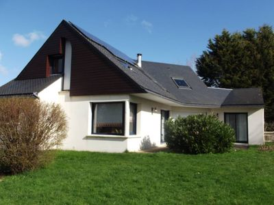 Photo for nice and comfortable house with enclosed garden in the Gulf of Morbihan