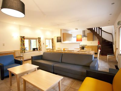 Photo for Vacation home GB12 in Beekbergen - 12 persons, 5 bedrooms