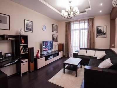 Photo for Apartments in the center of Minsk