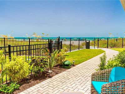 Photo for Beach Front Luxury Resort - Short 1-2 Night Stays Available!