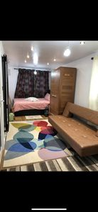Photo for Amazing Ground floor Studio flat with own garden and free parking.