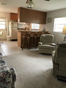 Living Room, Kitchen/ dining