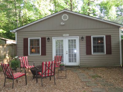Private Pet Friendly Cottage