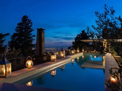 Photo for 5BR House Vacation Rental in Fiesole
