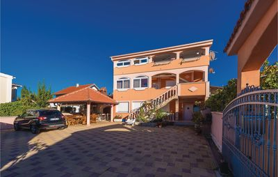 Photo for 2BR Apartment Vacation Rental in Vrsi