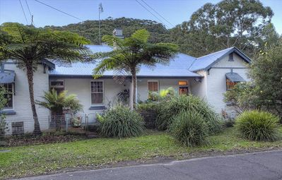 Photo for 1BR Cottage Vacation Rental in Otford, NSW