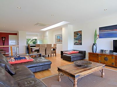 Photo for 3/130 Lighthouse Road, Byron Bay - James Cook Apartments