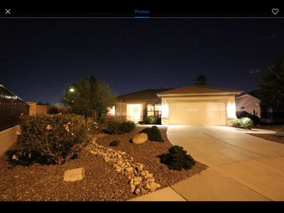 Photo for Impeccable 2BR/2BA home with pool in Solera 55+ Resort Community.